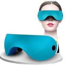 Auge Massager Wiederherstellung Vision Training Recovery Eye Massager Eye Instrument Drahtlose 3D Kind Myopie Behandlung Massage Brillen
