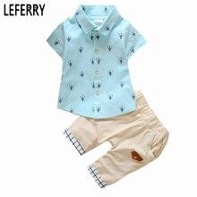 Комплект одежды для мальчиков 2016 +