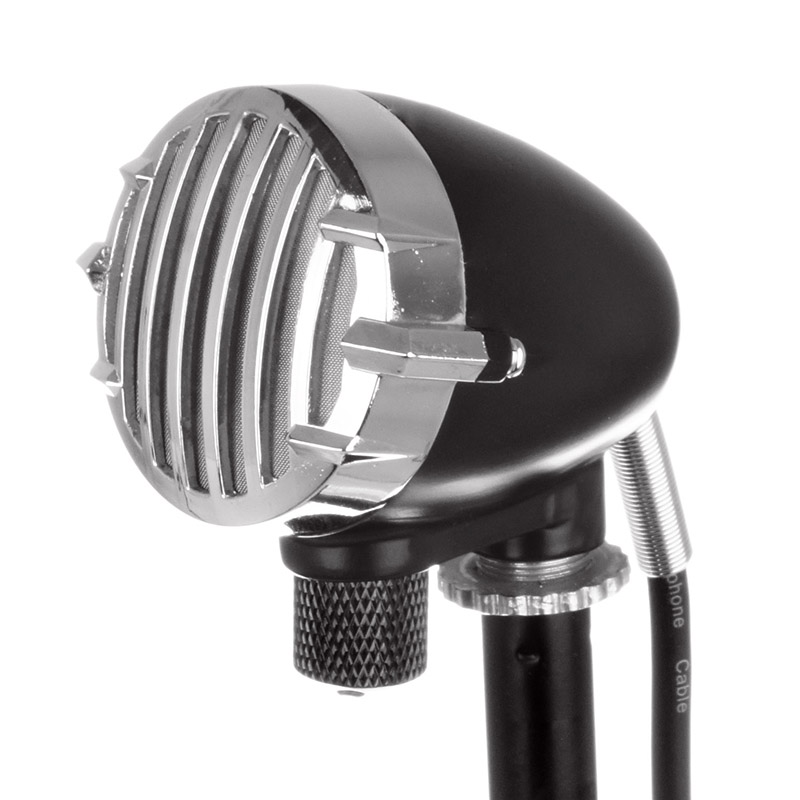 все цены на Alctron ZD-2 classical harmonica microphone, compact and exquisite, dynamic microphone used in stage performance and recording онлайн