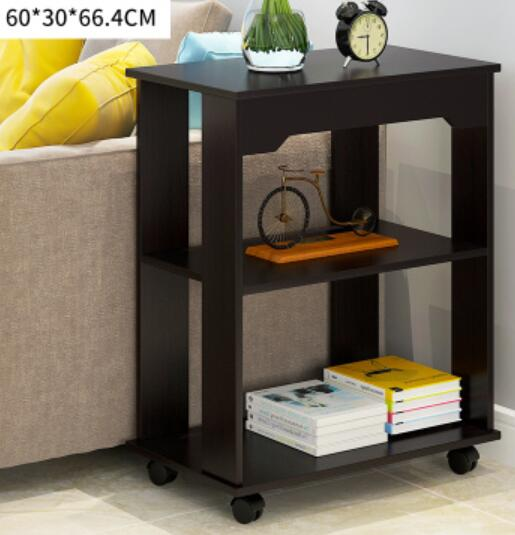 66.4*60*30CM Living Room Coffee Table Sofa Side Tea Table Bedside Storage Corner Table прокладки клапанной крышки honda vtr1000f