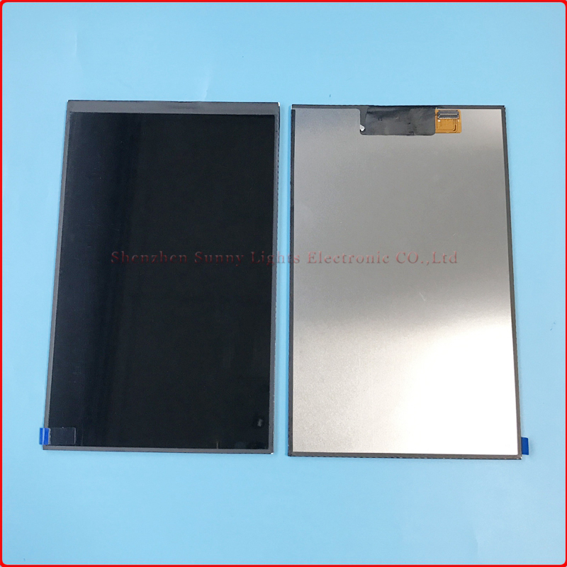 New LCD Screen LCD Panel 31Pin screen For 8INCH MLS IQ1380 tablet LCD internal display screen new and original 9inch flat panel lcd internal display l900h30 w1 v2 0 lcd