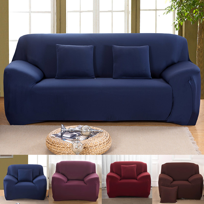Pleasing Us 14 99 37 Off Modern Sofa Cover Furniture Protector Anti Slip Elastic Slipcover For 1 2 3 4 Seater Tb Sale In Chair Cover From Home Garden On Alphanode Cool Chair Designs And Ideas Alphanodeonline