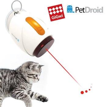 15%, שרף אוטומטית נדנדה יניקה כוס קיר תליית אינטראקטיבי חץ לייזר אור טיזר כיף תרגיל חתול צעצוע לחיות מחמד חתול מצחיק