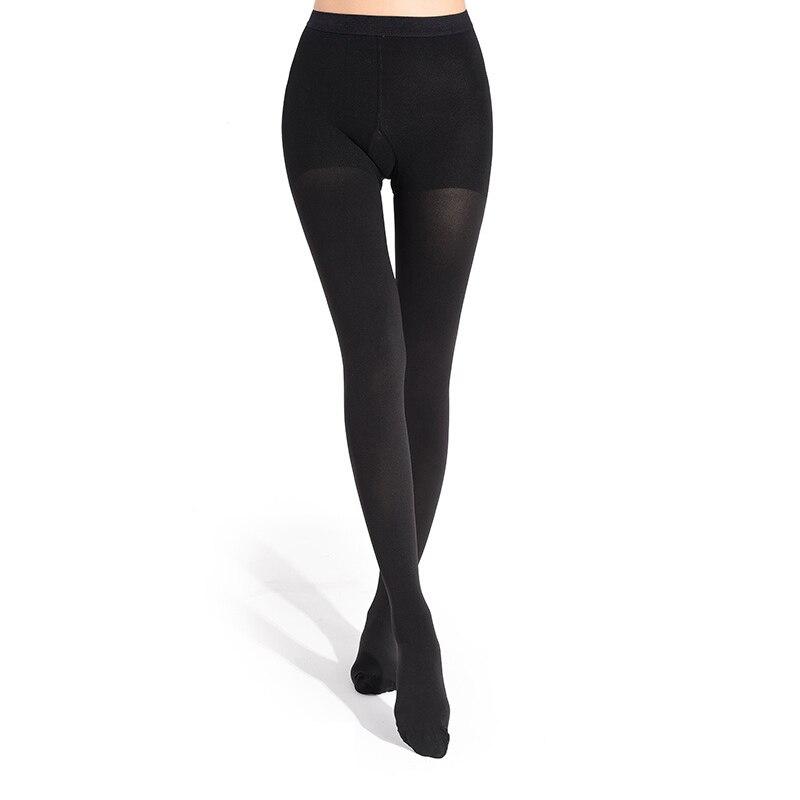 Level 1 A Pair Medical Varicose Veins Socks 15-22mmHg Pressure Pantyhose Socks Varicose Veins Sock Compression Socks Panty Hose