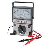2018 multimeter MF47F AC DC Voltmeter Ammeter Ohmmeter analogue ampere volt ohm meter