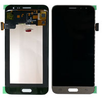 LCD For Samsung Galaxy J3 J300 2015 J300F J300H LCD Display Touch Screen For Samsung J3