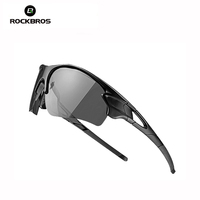 ROCKBROS Cycling Glasses Bicycle Glasses MTB Bike Bicycle Riding Fishing Sport Sunglasses Cycling Eyewear Bike Glasses