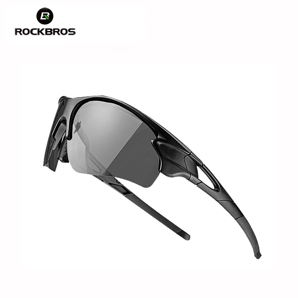 ROCKBROS Cycling Glasses Bicycle Glasses MTB Bike Bicycle Riding Fishing Sport Sunglasses Cycling Eyewear Bike Glasses moon cycling eyewear cycling glasses goggles cycling outdoor sunglasses men women unisex bicycle glasses 5 lens 3 colors