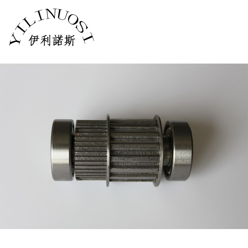 Wit-Color 17 teeth pulley  printer parts 17 teeth printer spare parts infiniti x pulley printer parts 20 teeth
