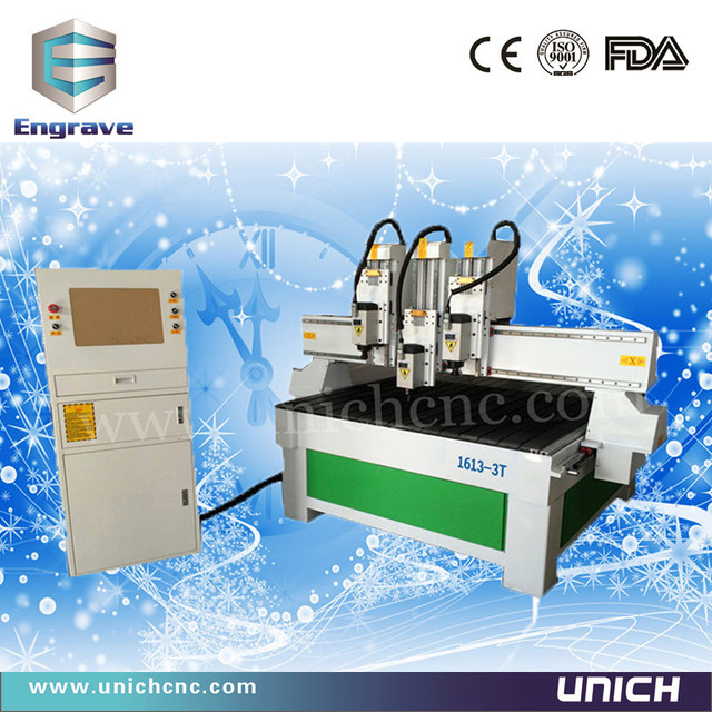 cnc machine manufacturer