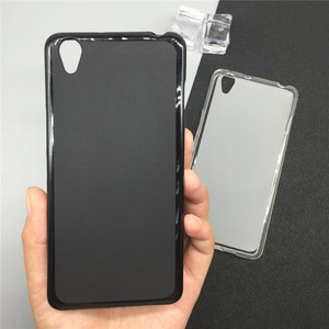 Soft Silicone Phone Cases for