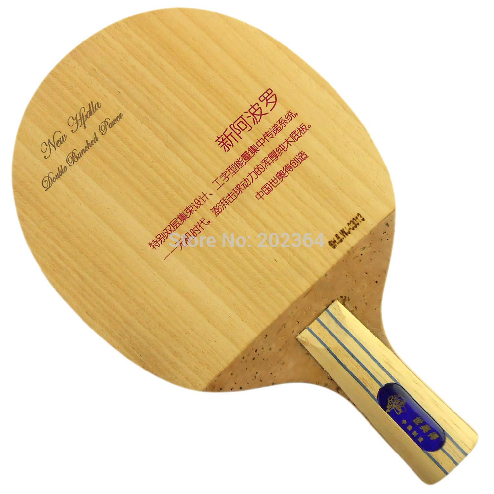 Sword NEW APOLLO Conform Energy OFF Table Tennis Blade for PingPong Racket penhold short handle CS dhs tg 506 tg506 tg 506 7 ply off table tennis pingpong blade 2015 the new listing factory direct selling