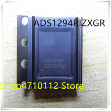 NEW 1PCS/LOT ADS1294RIZXGR ADS1294RIZXGT ADS1294R ADS1294 BGA IC