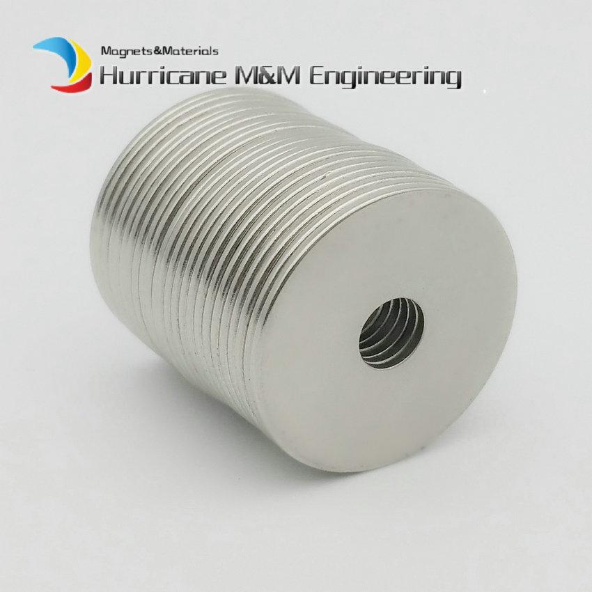 NdFeB Magnet Ring Dia. 24.3x6x1.1 mm N42M 100 degree C Thin Axially Strong Neodymium Permanent Rare Earth Magnets 24-200pcs цена