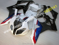 Hot Sales,For BMW fairing kit S1000RR Plastic parts 2010 2014 S 1000RR 10 11 12 13 14 Cowling S1000 RR body (Injection molding)