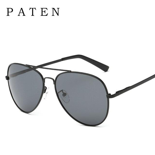 551eb8d324 Para hombre gafas de Sol Polarizadas de Alta Calidad de Conducción gafas de  Deporte Gafas de