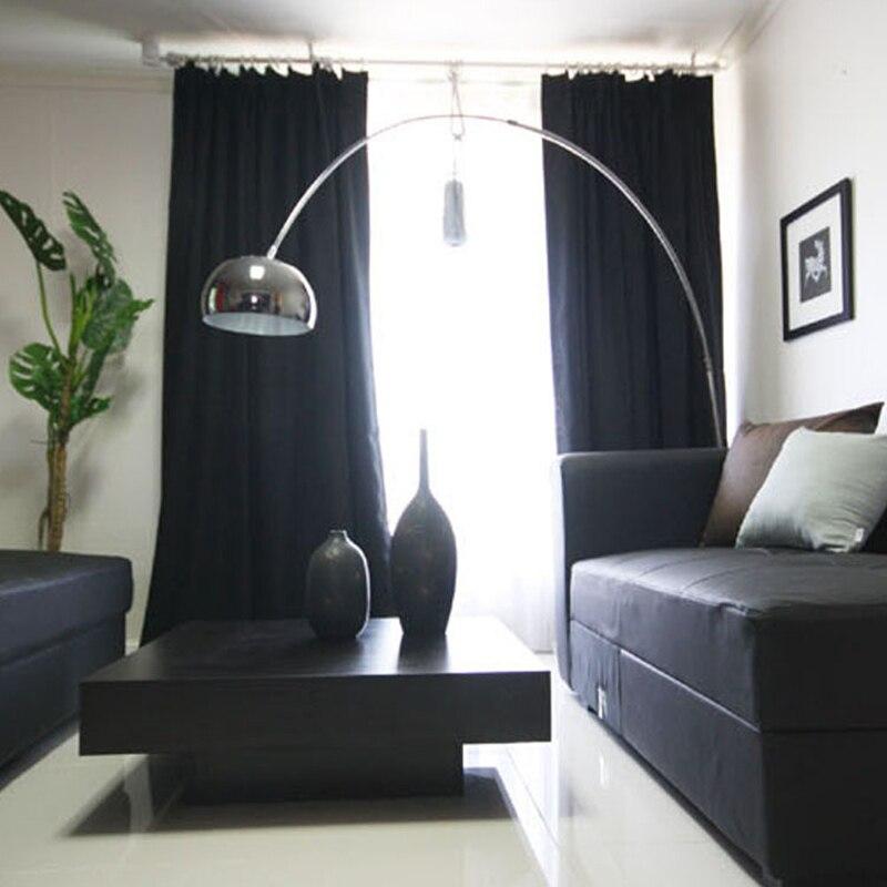 popular black bedroom curtainsbuy cheap black bedroom curtains, Bedroom decor