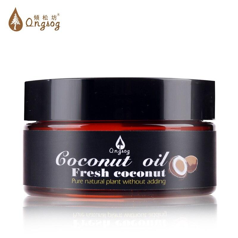 2017 Venta Cuidado de La Piel Aceite Esencial De Aceite De Coco Orgánico Natural