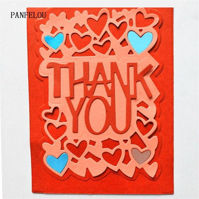 Panfelou metal craft greeting cards paper die cutting dies for panfelou metal craft greeting cards paper die cutting dies for scrapbookingdiy christmas wedding halloween m4hsunfo