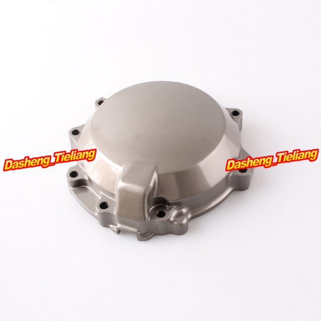 Engine Stator Crank Case Generator Cover Crankcase For KAWASAKI Ninja ZX10R 2011 2012 2013 CNC Aluminum Brown