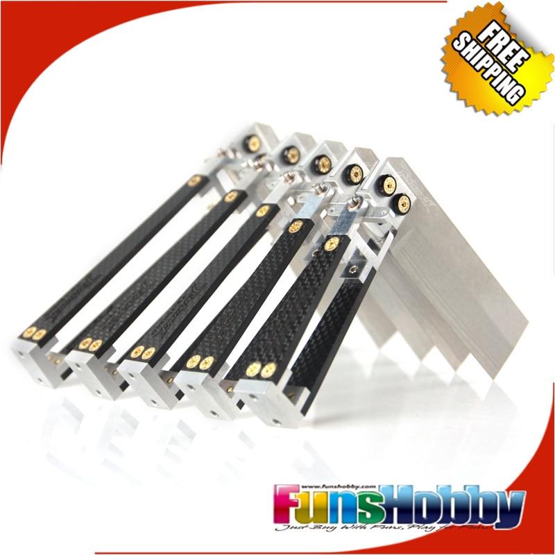все цены на Tenshock Carbon CNC Rudder Set TS-08020D/TS-09020D/TS-10020D/TS-11020D/TS-12020D. онлайн