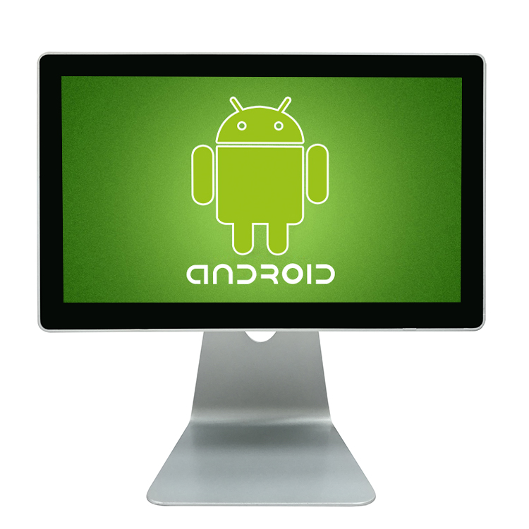 15.6 Inch China Product Electronic Android  Single Screen Hd 1920*1080 Resolution Pos Terminal