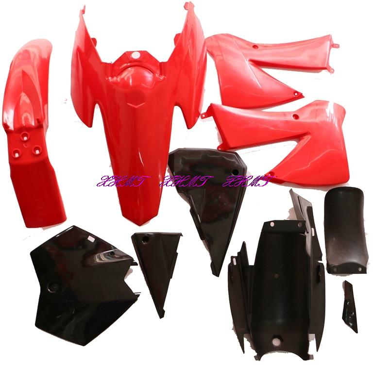 Plastic Bodywork Fairing Body Kit for KTM85 SX85 SX 85 2006 - 2012 2007 2008 2009 2010 2011 & Fairing copy style models bikes aluminum alloy radiator for ktm 250 sxf sx f 2007 2012 2008 2009 2010 2011
