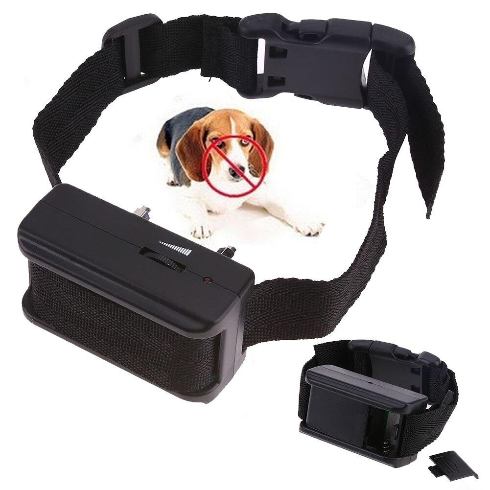 Dog Bark Training Collar