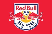 New York Red Bulls Flag 3ft X 5ft Polyester MLS New York Red Bulls Banner Flying Size No.4 144* 96cm Custom Flag