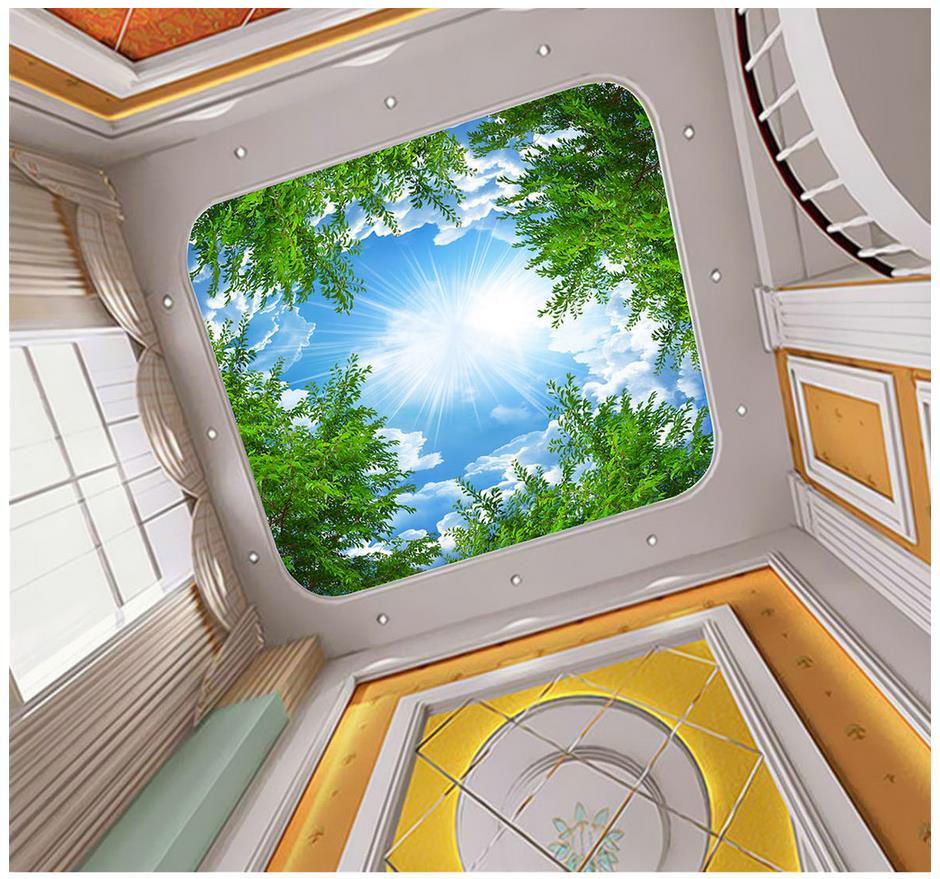 Картинка смотреть на потолок