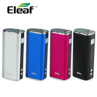 Authentic 20W Eleaf istick Mod 2200mah Battery With OLED Screen Box Mod built in battery 510/Ego thread Eleaf Istick Vape Mod