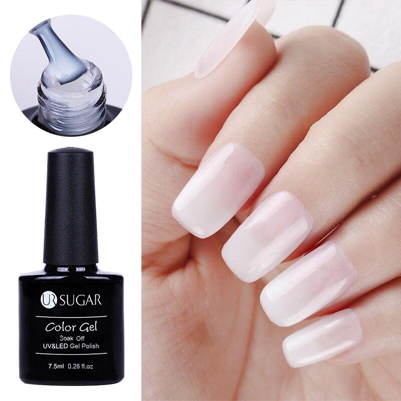 Aliexpress.com : Buy UR SUGAR 7.5ml Luminous Gel Nail