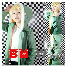 Noragami / Stray God Yukine Anime Cosplay Costume  hoodie+pant+shirt customized
