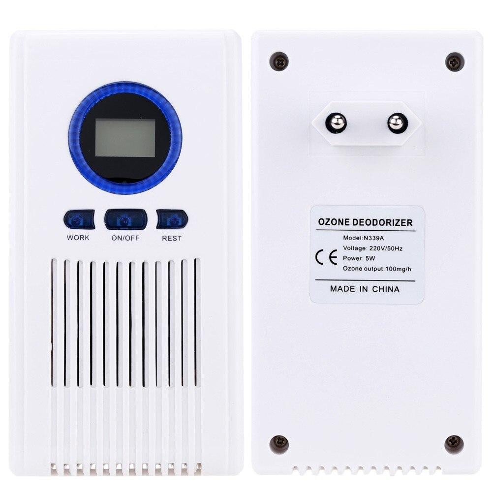 OzonioLife® Ozonizador De Ambientes 100mg/h
