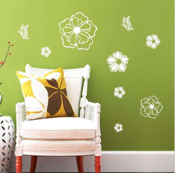 decorazioni murali camera da letto-acquista a poco prezzo ... - Decorazioni Muro Camera Da Letto