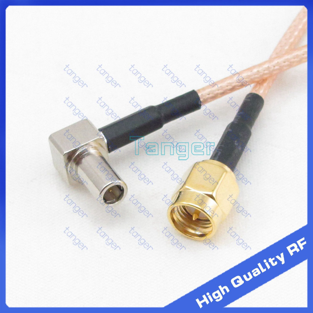 MS147 male plug right angle to SMA male plug MS-147 with 20cm 8in 8inch RF RG316 RG-316 RF Coaxial Pigtail High Quality cableMS147 male plug right angle to SMA male plug MS-147 with 20cm 8in 8inch RF RG316 RG-316 RF Coaxial Pigtail High Quality cable