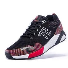 New Arrival Womens Sport Sneakers Spring &Summer Outdoor Men Running Shoes Unisex Jogging Shoes zapatos de hombre Plus  1162