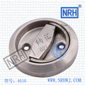 NRH4609-50 Fire hydrant cabinet stainless steel handle trash can handle night stand handle  furniture hidden handle sliding door