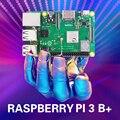 В наличии! Оригинальная модель телефона, Wifi, Bluetooth и USB-порт raspberry Pi3 b plus
