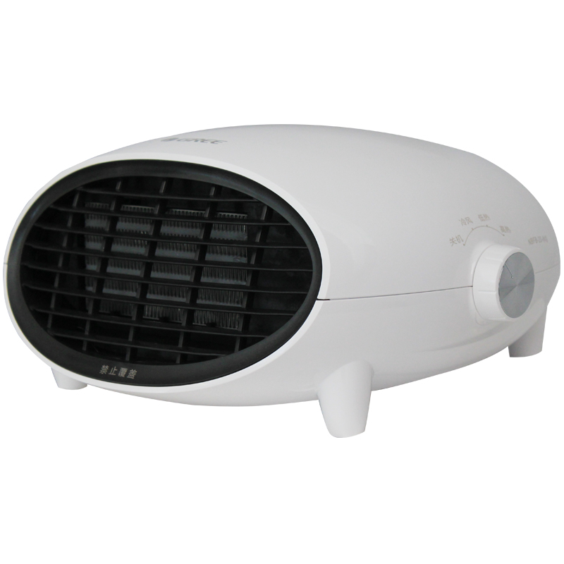 Heater heater's household bathroom waterproof wall hanging vertical electric heater mini heating office