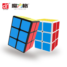 Qiyi Mofangge 2X2X3 Magic Cube Professional Speed Puzzle Games Challenge Cubo Magico Learning Educational Toys For Children Gift strange sharp magic speed cube educational learning toys for children kids gift puzzle speed cube challenge magico cubo toy