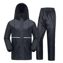 Ondoordringbare Regenjas Vrouwen/Mannen Pak Regen Jas Outdoor Kap vrouwen Regenjas Motorfiets Vissen Camping Regenkleding mannen jas