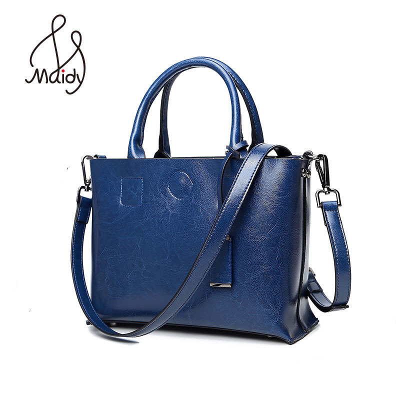 Maidy Luxury Women Genuine Cow Real Saffiano Cowhide Leather Handbags Tote Bags Clutch Crossbody Shoulder Designer High Quality zooler genuine leather genuine real cowhide small handbags high quality brand women plaid shoulder bags chain tote crossbody bag