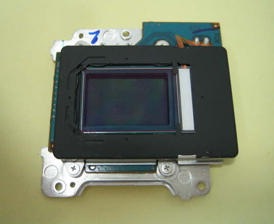 Original CCD Image Sensor CMOS Unit For Nikon D5200 Camera Repair Part free shipping test ok d810 mirror box bottom af ccd for nikon d810 focusing ccd d810 camera repair replacement unit parts