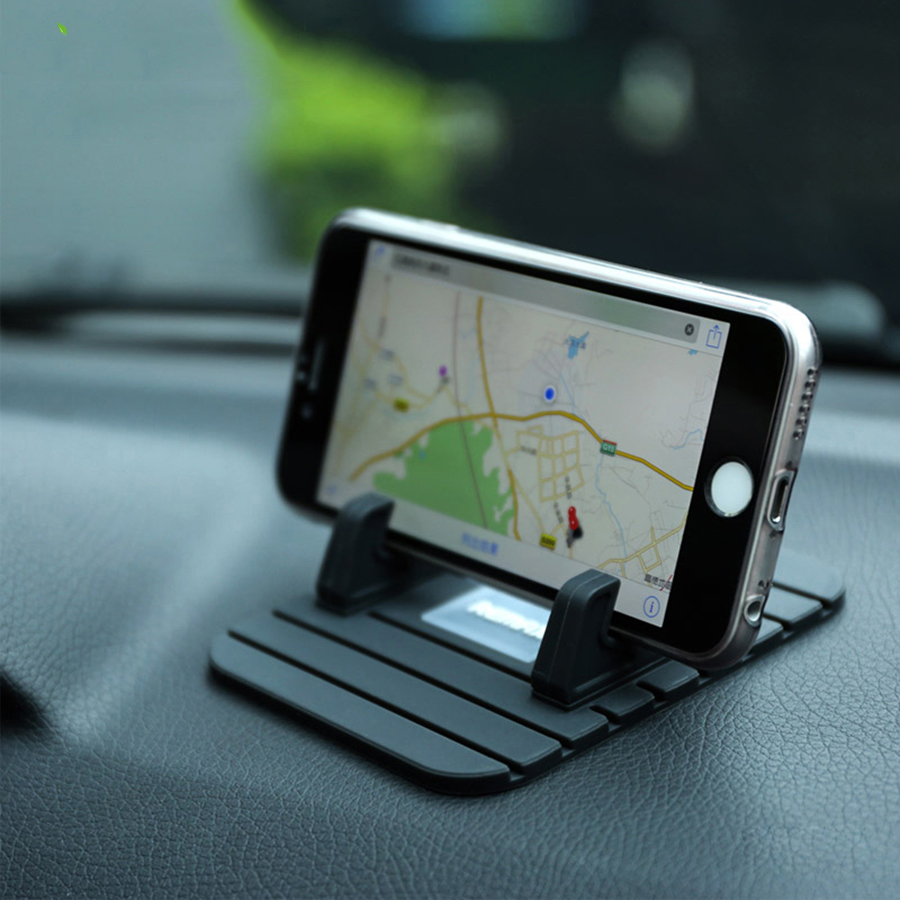 <font><b>Car</b></font> Styling Auto <font><b>Car</b></font> <font><b>Phone</b></font> <font><b>Holder</b></font> Stand GPS On Dashboard Silicone Mount For Iphone 4 5 6 7 Samsung Xiaomi <font><b>Car</b></font> <font><b>Phone</b></font> <font><b>Accessories</b></font>