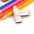 Banq A6S para el iPhone OTG USB Flash Drives 128 GB capacidad de expansión para iPhone5 / 5S 5c / 6 / 6 s / 6 plus ipadAir / air2, Mini / 2 / 3 IPOD Mac PC