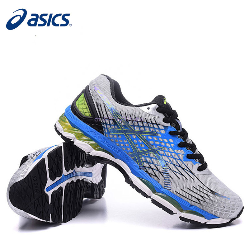 2019 New ASICS GEL-KAYANO 17 Stability Men Running Shoes ASICS Sports Shoes Sneakers Outdoor Athletic Shoes GQ Free Shipping2019 New ASICS GEL-KAYANO 17 Stability Men Running Shoes ASICS Sports Shoes Sneakers Outdoor Athletic Shoes GQ Free Shipping