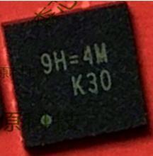 2PCS 5PCS 10PCS RT6223AHGQUF RT6223AH RT6223 9H =