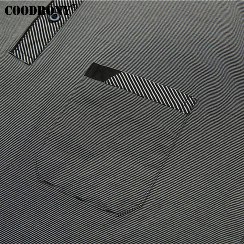 Free Shipping Short Sleeve T Shirt Cotton Clothing Men T-Shirt With Pocket Casual Dress Factory Wholesale Plus Size S XXXXL  5