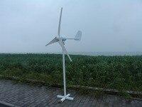 Portable mini 400w wind generator turbine price
